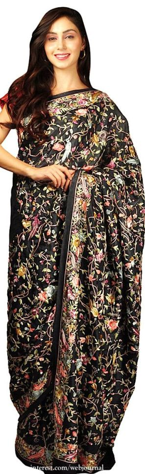 parsi saree designs 06