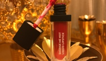 Sugar Cosmetics Smudge Me Not Liquid Lipstick 07 - Rethink Pink 03