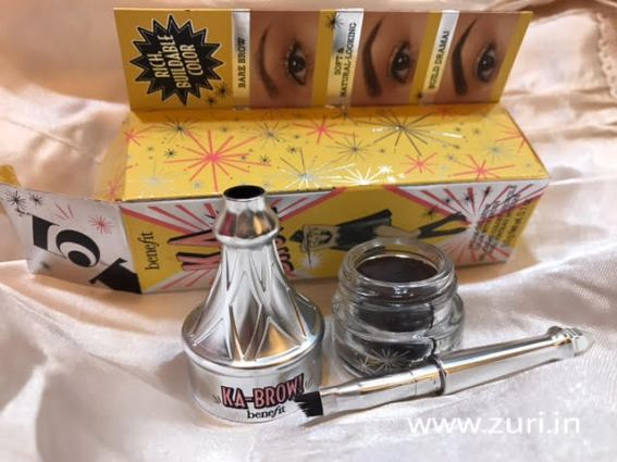 Benefit ka-BROW! Eyebrow Cream-Gel Color 03