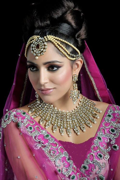 10 Latest bridal makeup looks & skin care tips | Indian