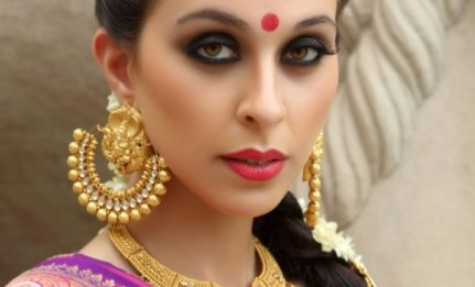 bridal makeup tips 15