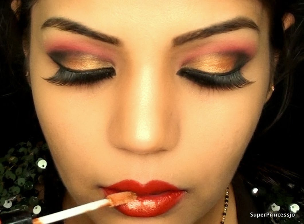 Bridal Eye Makeup Tips : Bridal makeup tips The 9 Dos and Donts you need to pay ...