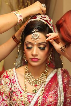 bridal makeup tips 21