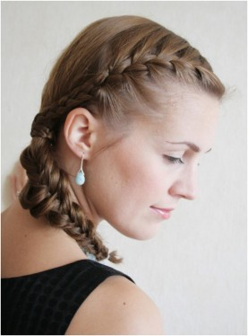 French braid hairstyles 02