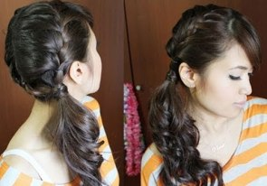 French braid hairstyles 07