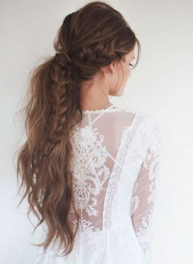 French braid hairstyles 20