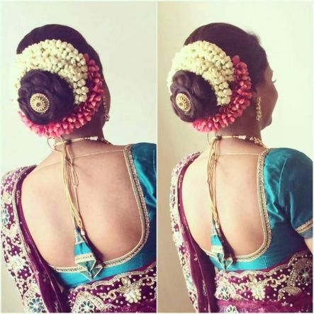 16 south indian wedding hairstyles for long hair indian makeup and beauty blog beauty tips