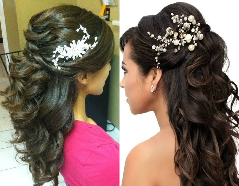 10 hairstyles for women to sport this Baisakhi season | Indian ...