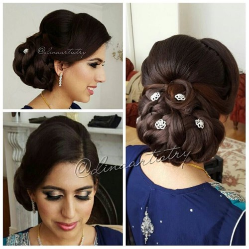 Indian Party Hairstyles: 10 Hairstyles For Women To Sport This Baisakhi Season