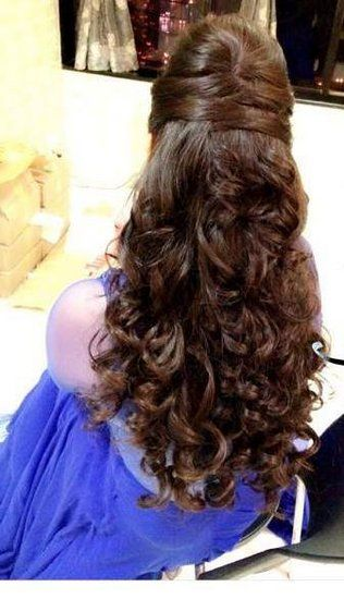 Hairstyles for women 29