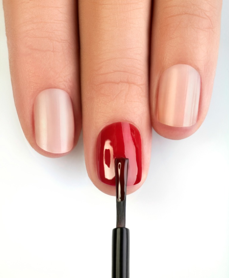 5 ways to prevent your nail polish design from chipping easily ...