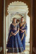 Sabyasachi latest bridal collection 07