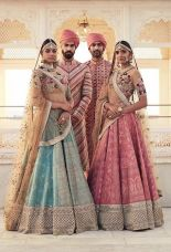 Sabyasachi latest bridal collection 10