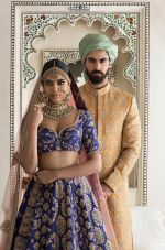 Sabyasachi latest bridal collection 11