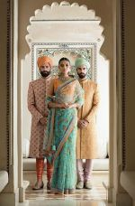 Sabyasachi latest bridal collection 14