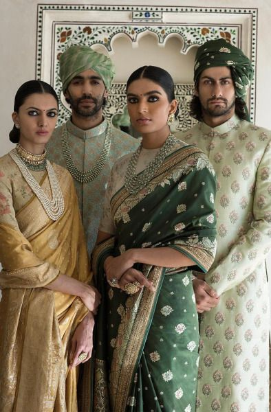 Sabyasachi latest bridal collection 15