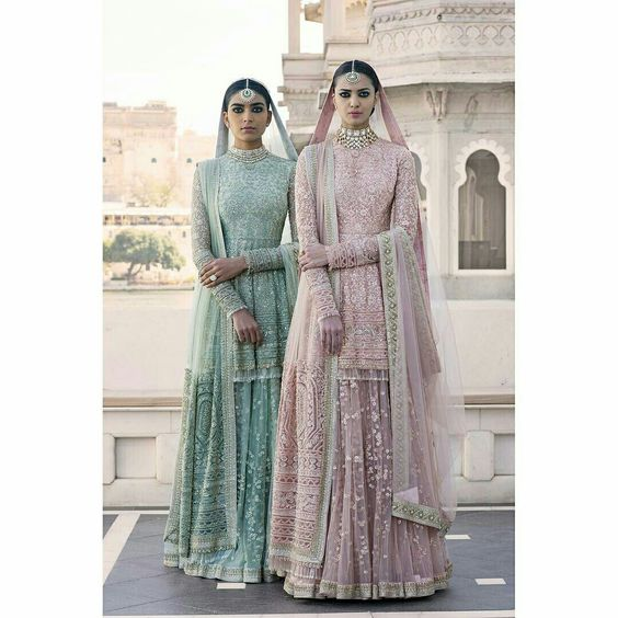 Sabyasachi latest bridal collection 18