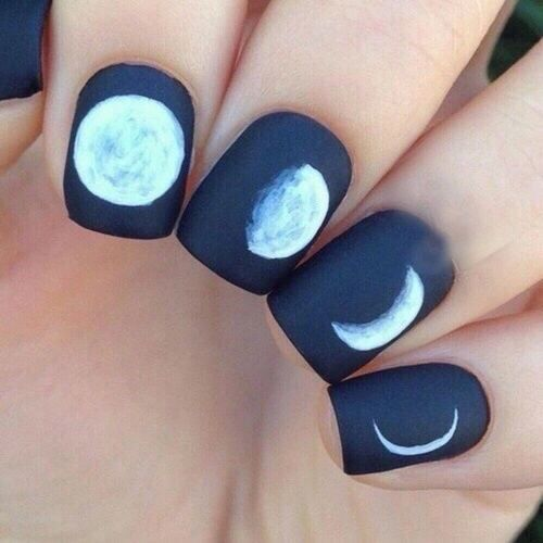 Simple Nail Art Designs 68 Indian Makeup And Beauty Blog Beauty