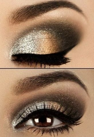 smokey eyes makeup 04